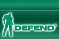logo defendlock
